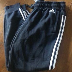 Adidas sweat pants